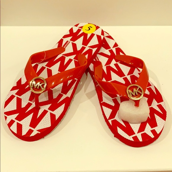 Michael Kors Shoes   Flip Flop Jetset